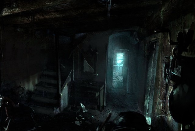"Lead artsist from Resident Evil REmake to head up art design on Shinji Mikami's ""Project Zwei"""
