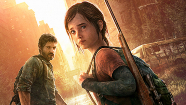Naughty Dog defends The Last of Us box art