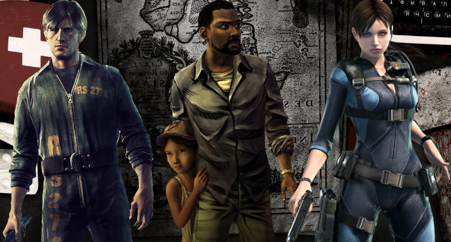 Rely on Horror's Game of the Year 2012: The Nominees