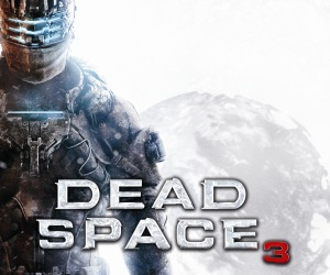 New preorder bonuses for Dead Space 3