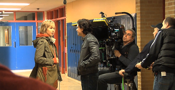 Silent Hill Revelation 3D Making Of bits hit the web