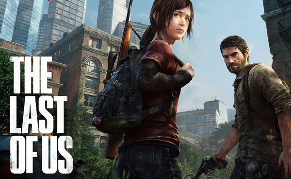 VGA 2012: The Last of Us arrives in May