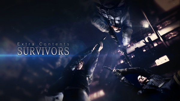 New multiplayer modes coming to Resident Evil 6 on December 18, Xbox gets it first