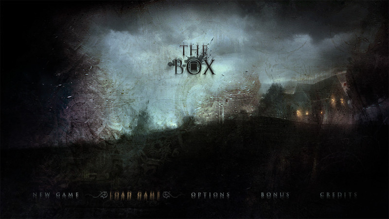 "Cancelled Silent Hill pitch, ""The Box"" surfaces"