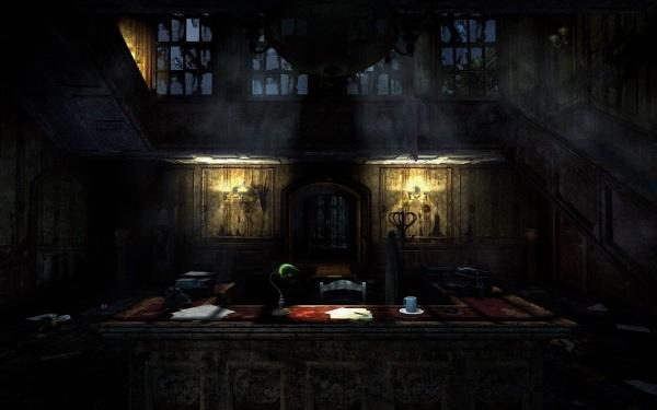 Akaneiro: Demon Hunters and Asylum make it onto Steam