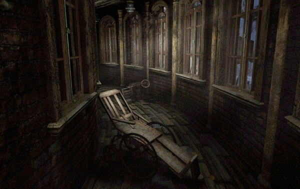 Asylum developers aim to expand the project, open kickstarter page