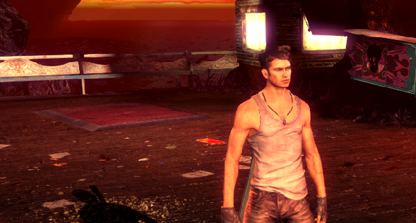DmC Devil May Cry capable of 200 frames per second on PC
