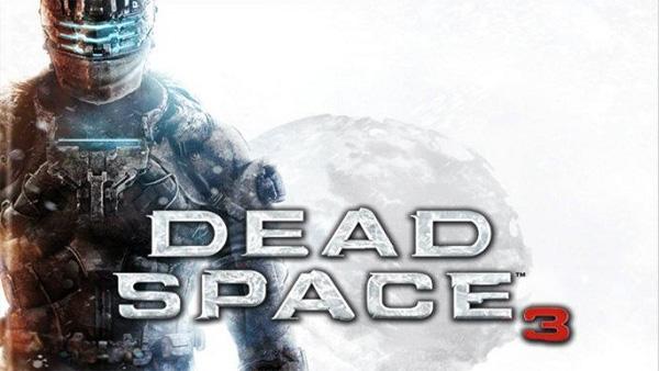 Dead Space 3 launches a launch trailer