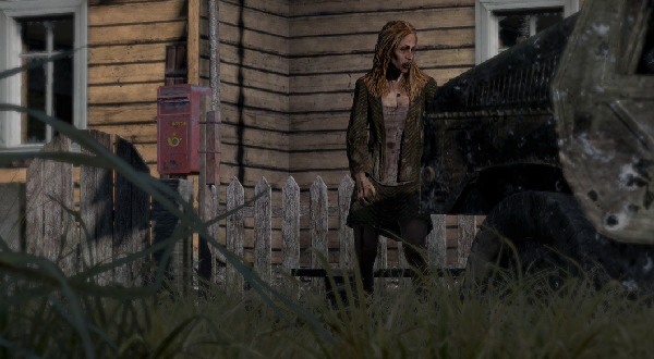A wealth of new DayZ standalone information and screenshots