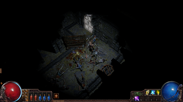 Path of Exile Open Beta is now in full swing