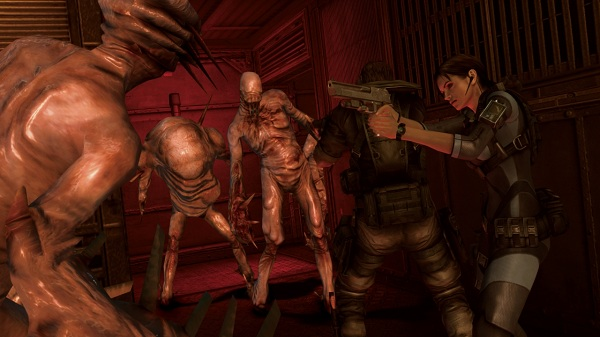 Resident Evil Revelations confirmed for PS3, Wii U, PC, and Xbox 360