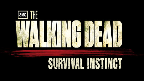 The Walking Dead: Survival Instinct gameplay trailer released (Update: a fake)