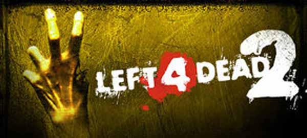 Valve opens the Left 4 Dead 2 Workshop