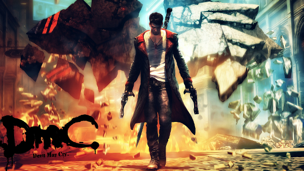 Review: DmC Devil May Cry