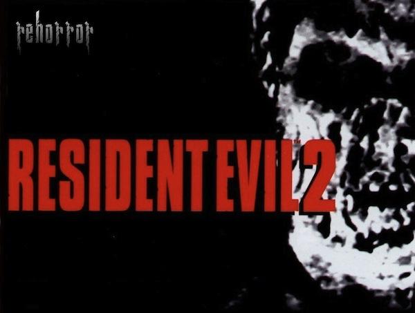reHorror: Resident Evil 2 turns 15