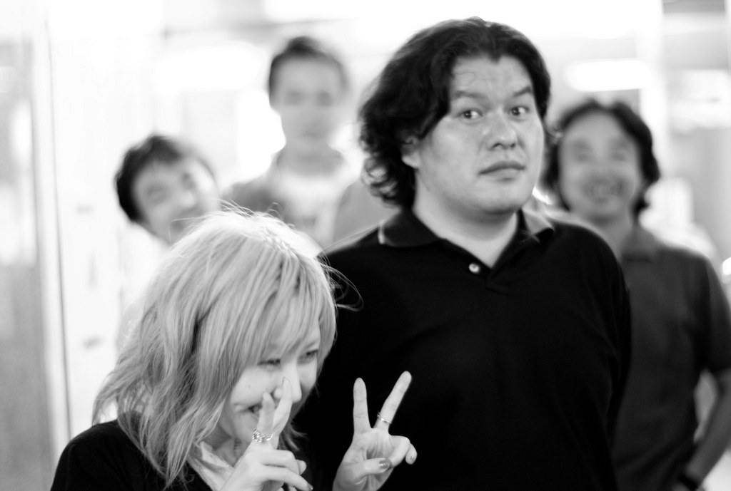 "Sad news: Kenji Eno, creator of ""D"" passes away at 42"