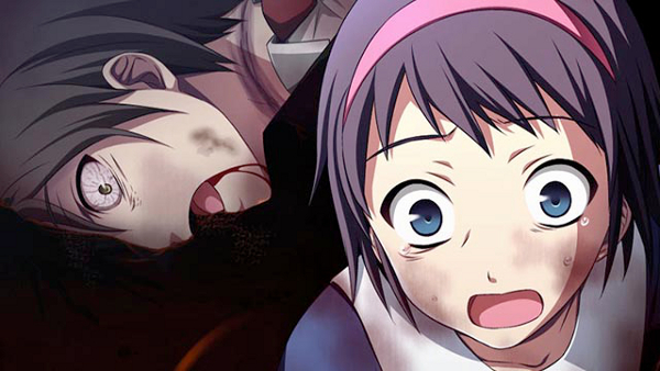 Review Corpse Party Book Of Shadows Rely On Horror