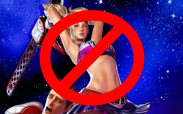 Warren Spector thinks Lollipop Chainsaw should not have been made