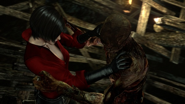 Resident Evil 6 available for Pre-Purchase on Steam