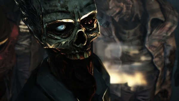 More The Walking Dead: The Game on the way before season 2?