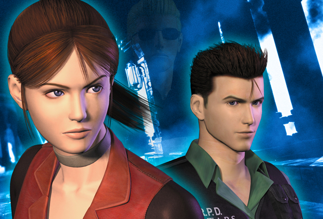 Resident Evil games on sale on Xbox Live