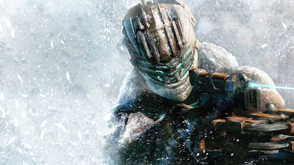 Second Opinion: Dead Space 3