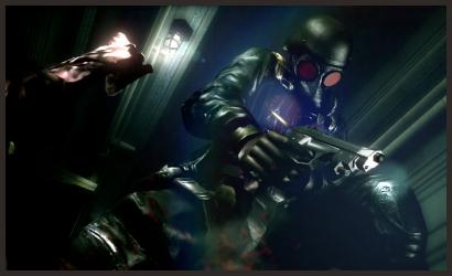 New Resident Evil Revelations HD video showcases HUNK
