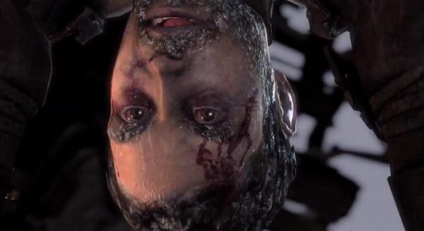 Dead Space 3: Awakened achievements appear