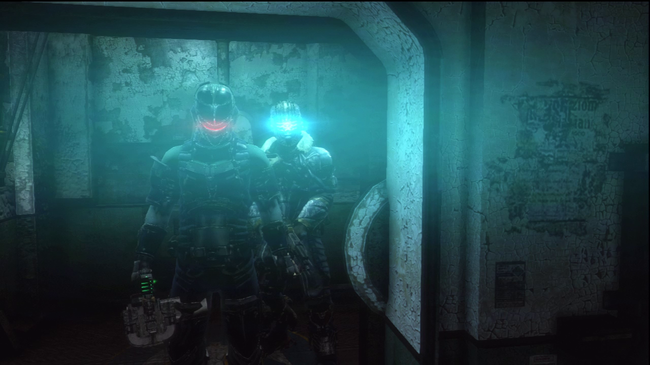 Video: Shipping up to Dead Space 3