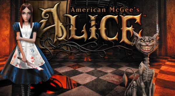 American McGee wants to convince EA to let him make Alice 3