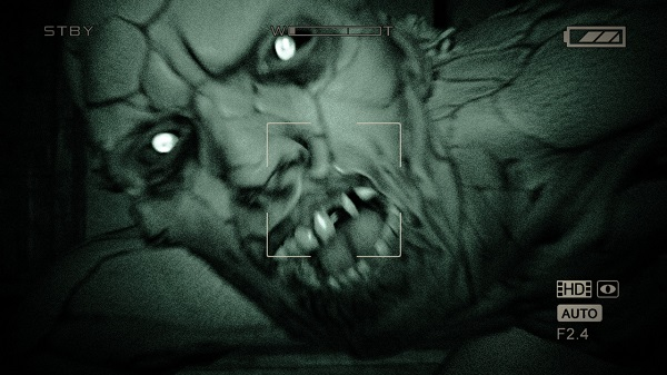 PAX East Preview: Outlast