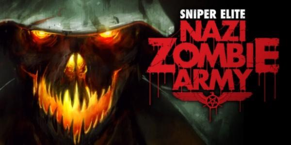 Review: Sniper Elite: Nazi Zombie Army