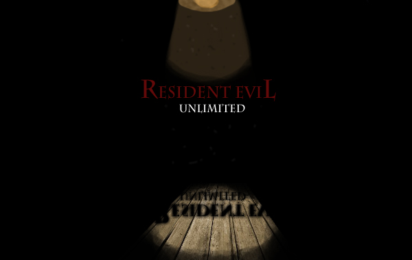 Resident Evil: Unlimited- Rebecca's Memories