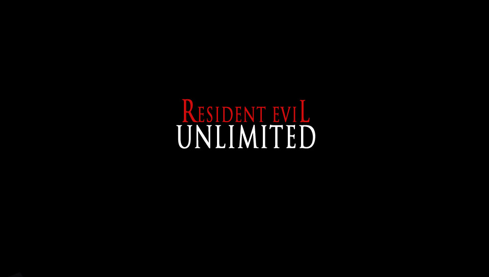 Resident Evil: Unlimited- Chapter 8: Beyond the Mansion