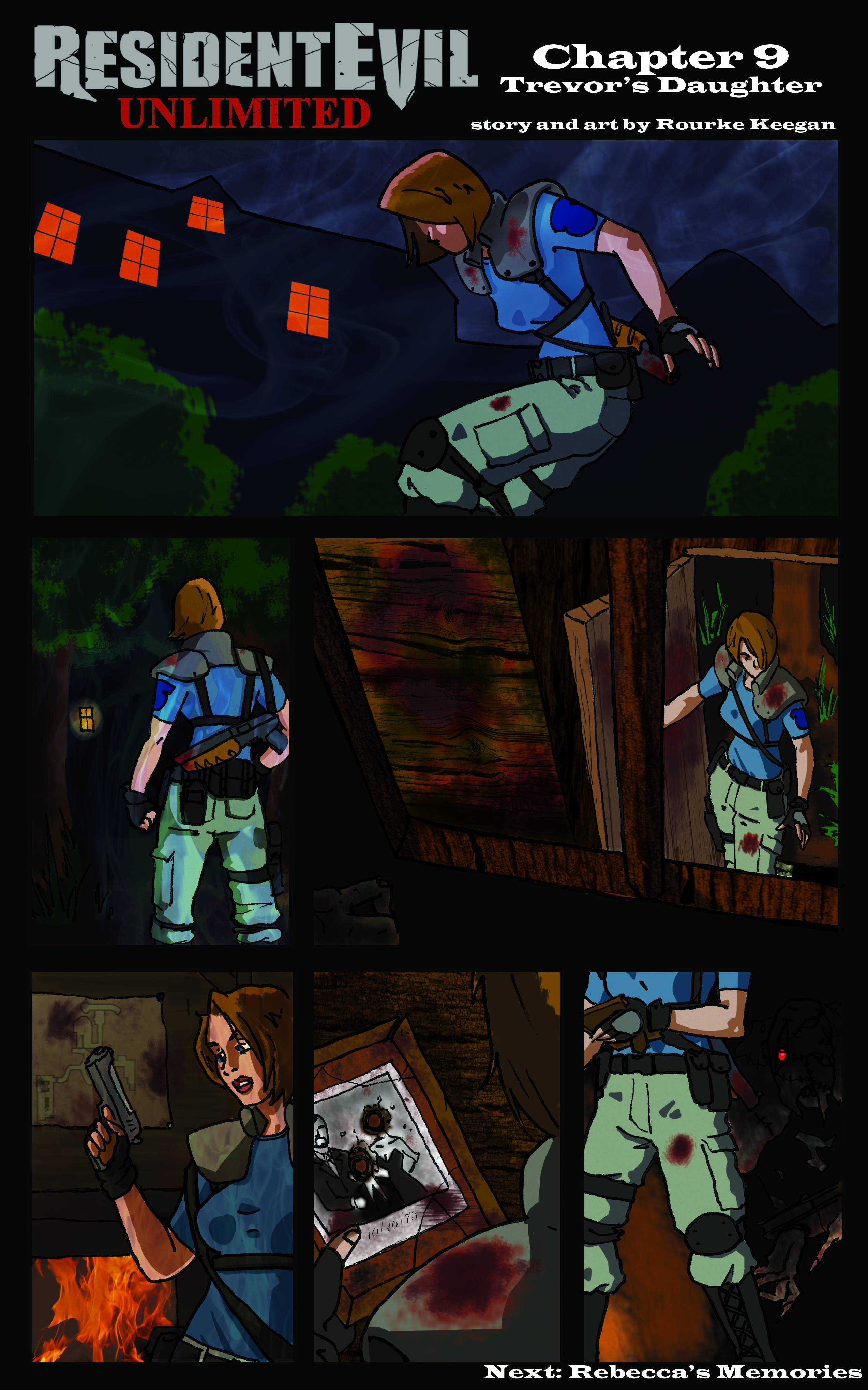 Resident Evil 26
