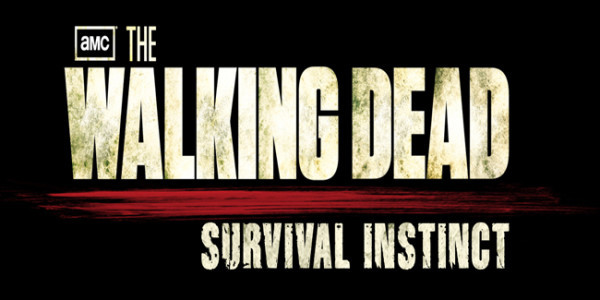 The Walking Dead: Survival Instinct actually has survival in it