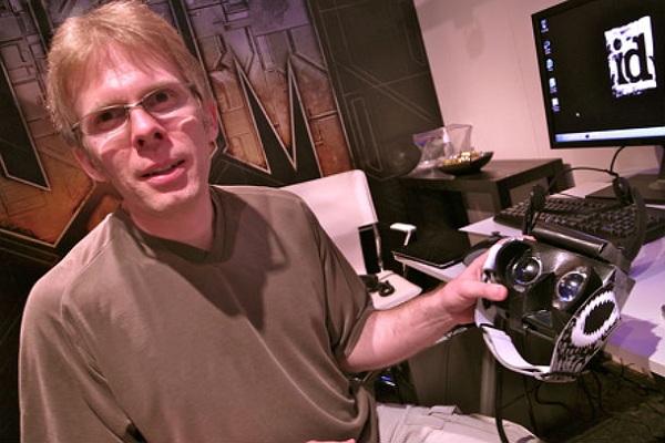 DOOM 3's Oculus Rift support will not meet hardware release