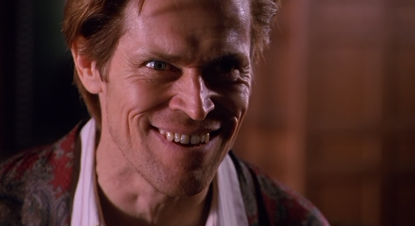 Willem Dafoe Joins Beyond: Two Souls