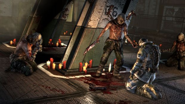 Dead Space 3: Awakened releases March 12