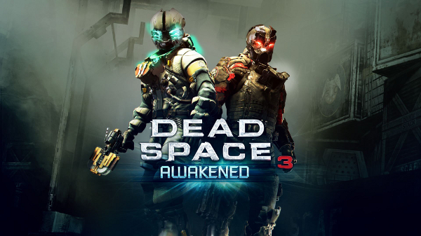 Review: Dead Space 3 Awakened