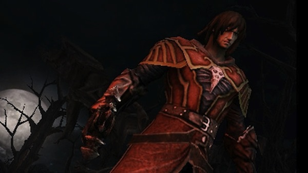 Interview: Dave Cox on Castlevania: Lords of Shadow – Mirror of Fate
