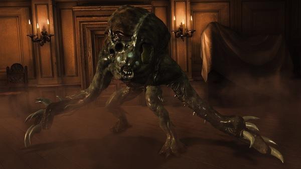 New Resident Evil Revelations HD trailer showcases Infernal Mode