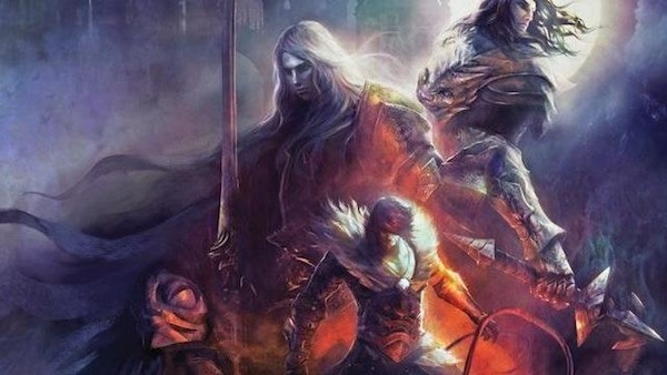 Review: Castlevania: Lords of Shadow – Mirror of Fate