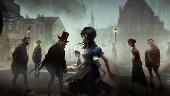 Alice: Otherlands confirmed, Kickstarter possible for July