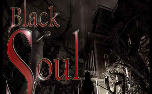 Black Soul, classic survival horror on Steam Greenlight