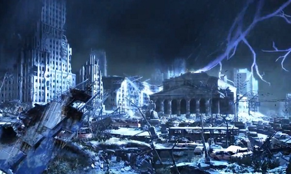 New Metro: Last Light trailer welcomes you to the world of Metro