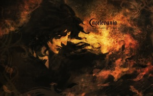 Video: a Castlevania: LoS tribute