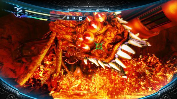 Top 10 scary/disturbing bosses in non-horror games