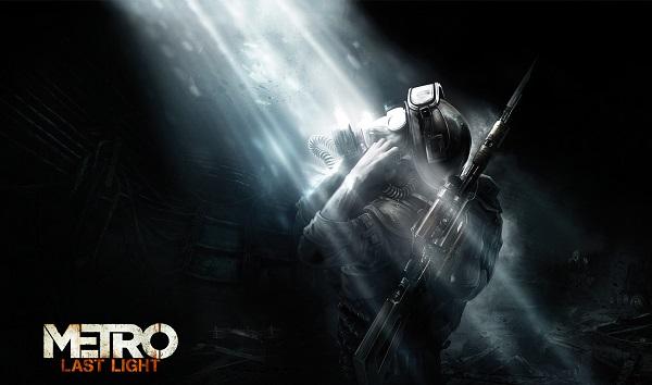 Metro: Last Light DLC in full production