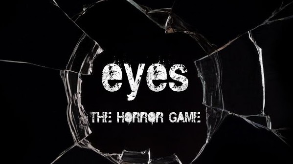 Eyes, a horror game for PC, iOS and Android